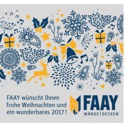 Faay Winterferien