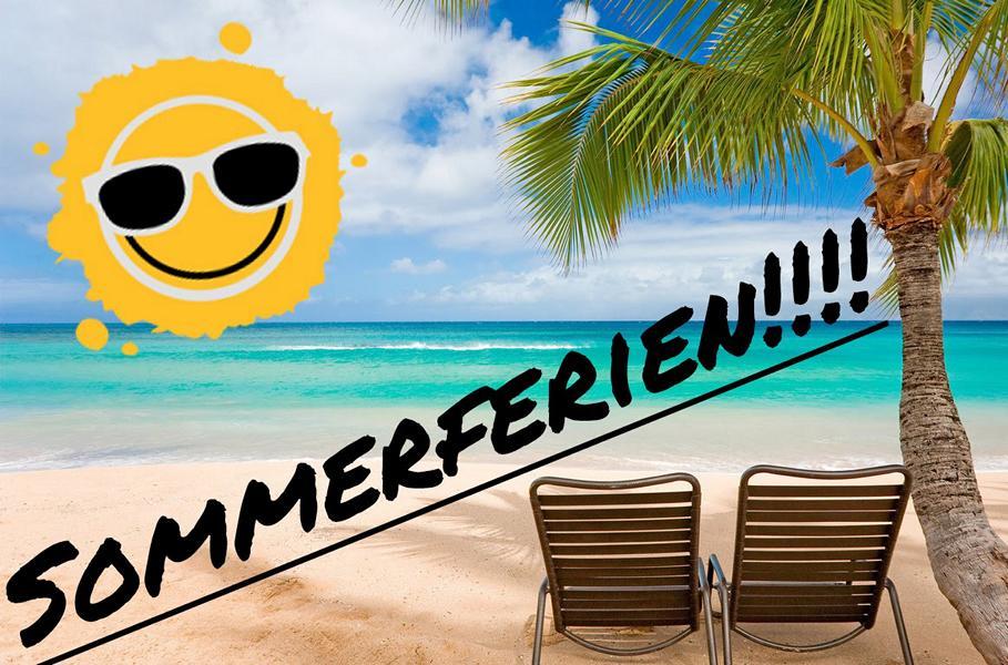 Sommerferien-Faay